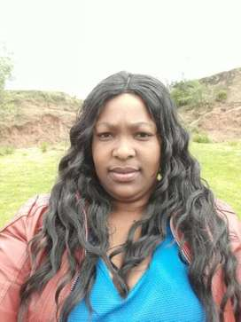 Hardworking and humble LESOTHO nanny/maid/cleaner looking for work