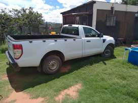Bakkie hire for moving and rubbish removal