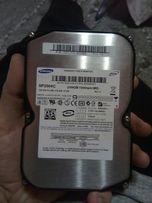 Жесткий диск на 200GB