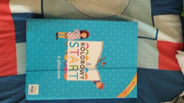 Zestaw książek do Zerówki Kolorowy Start z Plusem Toruń - image 2
