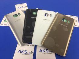 Задняя крышка для Samsung G930F Galaxy S7 / G935 S7 Edge Новая