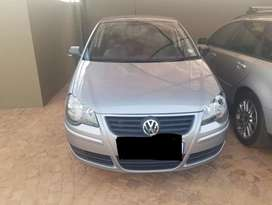 Polo 2008 1,4 with 93000 km full history of services.