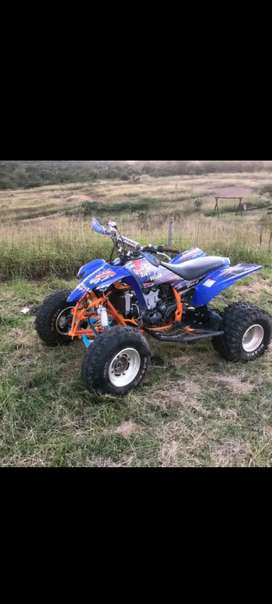 Yamaha quads wanted