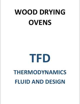WOOD DRYING OVENS