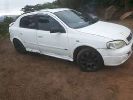 selling an astra, running smooth, 5 reams