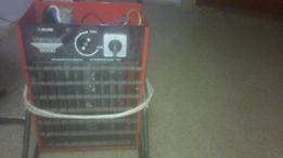електро оборудование Футбол,фару, прокачка ,электодвинок