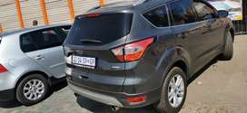 2018 Ford Kuga 1.6 Ambiente