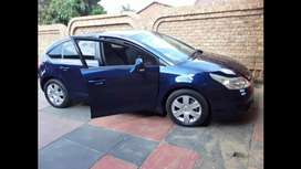 Citroen C4 1.6Hdi,papers are in order.It's my car in my name