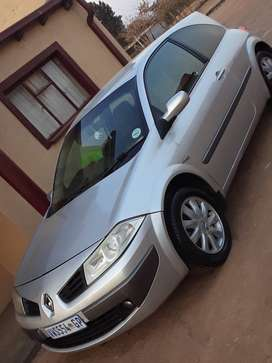 Renault Megane 2008 for sale