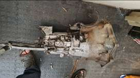 Bmw e36 manual gearbox for sale