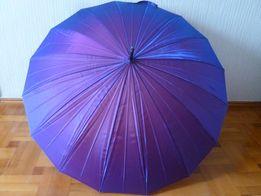 Зонт sweet dew очень большой