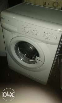 Image of washing machine for sale front loader