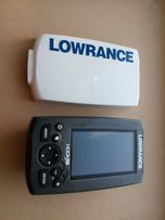 Эхолот Lowrance Hook-4x (головное устройство)