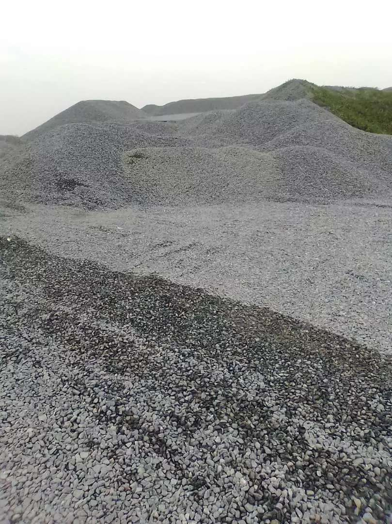 Quality sand and stones supplier 0