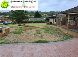 FOR ANY OF YOUR LANDSCAPING ISSUES, CONTACT US NOW