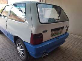 R11900NEG RUNNING UNO 1.1 WITH ALL PAPERS N VALID LICENSE