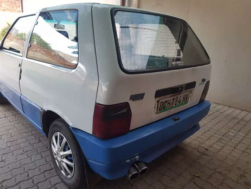 R11900NEG RUNNING UNO 1.1 WITH ALL PAPERS N VALID LICENSE 0