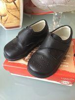 Туфли, ортопедические, кожаные. Испания.nens. Размер 22. Superfit