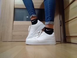 Buty białe born2be rozm 40
