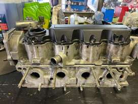 OPEL CORSA UTILITY 1.4i-COMPLETE CYLINDER HEAD FOR SALE