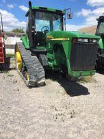 Продам трактор John Deere 8410 T - 2002 г