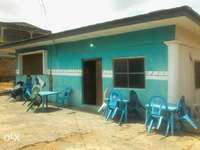 4 bedrooms bungalow available for sale at rainbow area inAshi 0