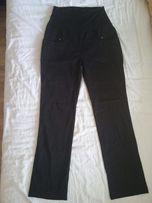 Eleganckie spodnie ciążowe XL Happy Mum