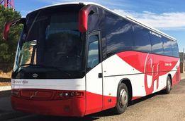 Пассажирские перевозки Аренда автобуса для Поездок, Экскурсий, Событий