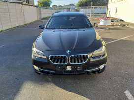 2012 BMW 320i Exclusive A/T 160000km R169995