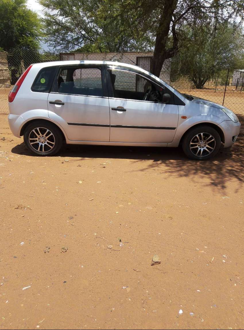 Good running Ford Fiesta, light on fuel for sale 0