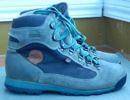 ботинки AKU Air 8000, Gore-Tex, Италия, стелька 25,8 см