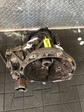 FORD ROCAM 5SPD B/OVER GEARBOX FOR SALE!!!
