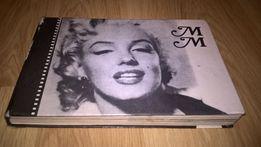 Marilyn Monroe. Мэрилин Монро (Трагедия Мэрилин Монро) 1991. Книга.