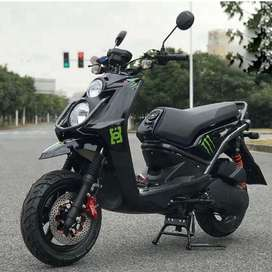 Brand New! 150cc Scooters