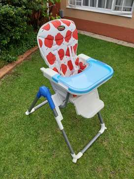 Safeway toddler high chair / feeding chair