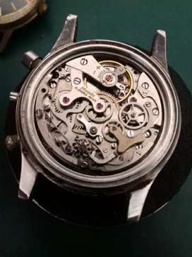 Watch maker and Watch Restorations