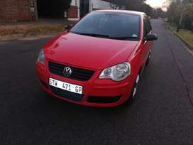 Swop or sell polo 1.6i