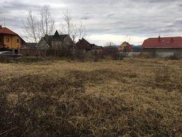 Земельна ділянка мкр. Східний Ужгородський район