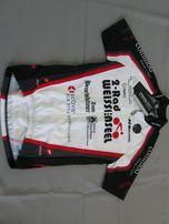 nowa koszulka rowerowa NALINI /S
