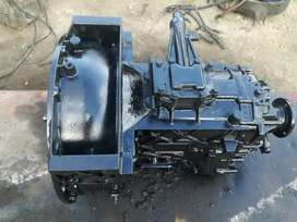 Zf gearbox s5-42