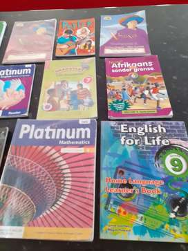 School books from R30