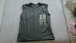 Koszulka nike basketball M dwustronna