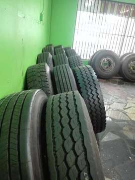 12R,315 good second hand truck tyres