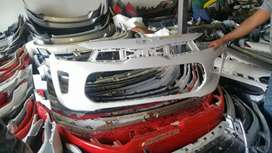 Bumpers for all kinds of cars and jeeps
