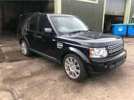 Discovery 4 TDV6 3.0 Parts For Sale