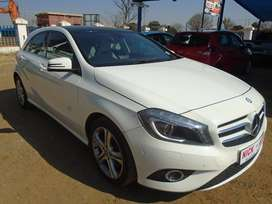 2013 Mercedes Benz A220 CDi 2.0 with 93000km