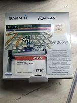 GPS навигатор Garmin Nuvi 265WT