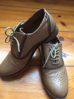 Весняні туфельки