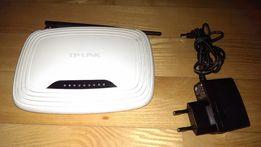 Router WIFI do internetu, może działać jak karta WIFI za telefon