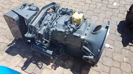 SCANIA GR801R GEARBOX